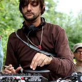 Ricardo Villalobos @ Jaeger (oslo) - 07-09-2012