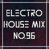 Carlos Stylez - Electro House Mix No.96