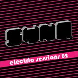 SynQ - Electric Sessions 02