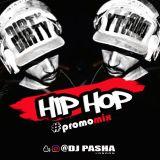 hiphop Promo dj Pasha London