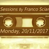 Franco Sciampli Mix Sessions (20.11.2017)