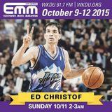Ed Christof | 2015 EMM