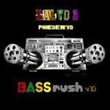 Salvo B presents BASSrush v1.0 _05-2012_