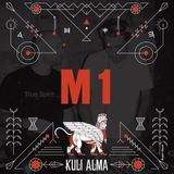 M1 for Kuli Alma