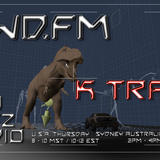 LIVE 160BPM SET ON RWD 12/26/13