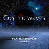 Cosmic Waves - Flying Dreams - 9 (29.12.2012)