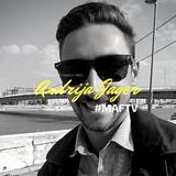 MAF TV: Andrija Jager Minimal Art Family 2018.01.21
