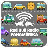 Red Bull Radio Panamérika 449 - Pa'l tráfico y la calor