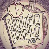 House Party 708 - 8/22/17 #HauteLifeRadio #HouseParty