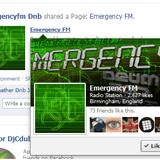 #49 Emergency FM Jungle  - Jan 07th 2014