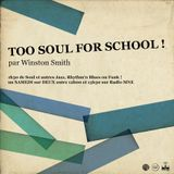 """Too Soul for School!"" #7- Funy Jazz to Jazzy Funk -"