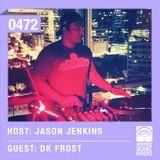 Hypersonic 472 2015-06-19 w/ DK Frost & Jason Jenkins