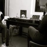 Helm Interview & Mix (Berlin Atonal Festival) - 22nd August 2014