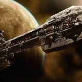 Sarke- Abandoned Spaceship ( Dark Ambient/Space Ambient Mix)