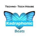 Kadraphonic Beats - radioshow 001 - Tech