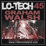 Guest mix for Lo Tech Podcast