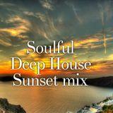 Sunset Deep Sensation mix