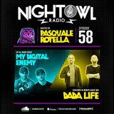 Night Owl Radio 058 ft. My Digital Enemy and Dada Life