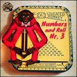 #189 RockvilleRadio 11.05.2017: Numbers'n'Roll - Akustische Zahlenspiele 3.0