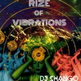 Rize Of Vibrations by DJ Shango