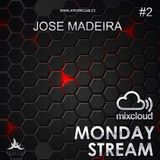 Monday stream #2 by DJ José Madeira