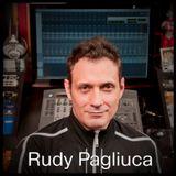 Rudy Pagliuca - Parte 02 - El estudio, la grabación y algunos consejos