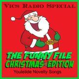 The Funny File Christmas Edition