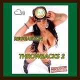 DJ DMS - Reggaeton Throwbacks Pt 2 2017