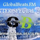 GlobalBeats FM Winter Special 2017 - White Channel (23.12.17)