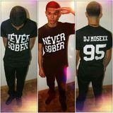 Dj Mosexx Presents : 95 The Mixtape