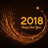 Happy New Year 2K18 หวดยับหวดยับ. By.M RangKumlangdee.