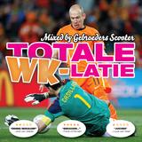 Gebroeders Scooter - Totale WK-latie