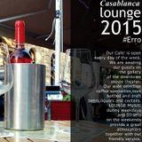Casablanca Lounge 2015#Erro