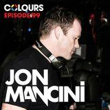 CRP - Episode 99 - JON MANCINI