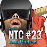 #23 Oculus i Starbucks
