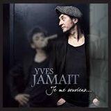 RUN Radiocabaret 26-03-2017 - Yves Jamait en album découverte