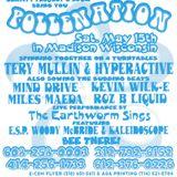 Pollenation 4 Hyperactive-Terry Mullan-Woody McBride May 15, 1993