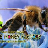 The Honey Factory-THF@Club Time Katra FM Pacho B & Max 2013 Juni
