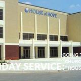 """SUNDAY SERVICE: GIG TO DA CHURCH""""HOUSE"""""""