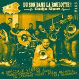 Podcast #165 : SPECIALE VIDEOS : Marko Markovic, Dzambo Agusevi, La Caravane Passe, Mr Zarko, Bob...