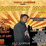 Basment Jamz Vol. 2 Ghetto House Edition