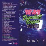 EastBlueMIXvol.5 Dancehall Reggae2018 NOV.