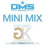 DMS MINI MIX WEEK #103 GARY KLASS