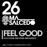 26 - Feel Good AUTUM by ma_Salcedo 12Obpm