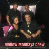 Mellow Mondays Show Mix 05212018