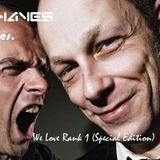 Twinwaves pres. We Love Rank 1 (Final Edition)