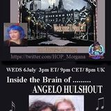 Dj Morgana's Metal Madhouse presents: Inside the Brain of... ANGELO HULSHOUT