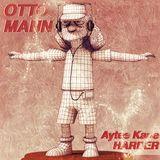 Aytee Kane vs OTTO MANN  - HARDER after