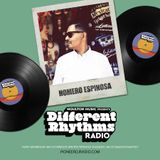 Moulton Music pres Different Rhythms #030 - Homero Espinosa