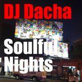 DJ Dacha - Soulful Nights - DL134